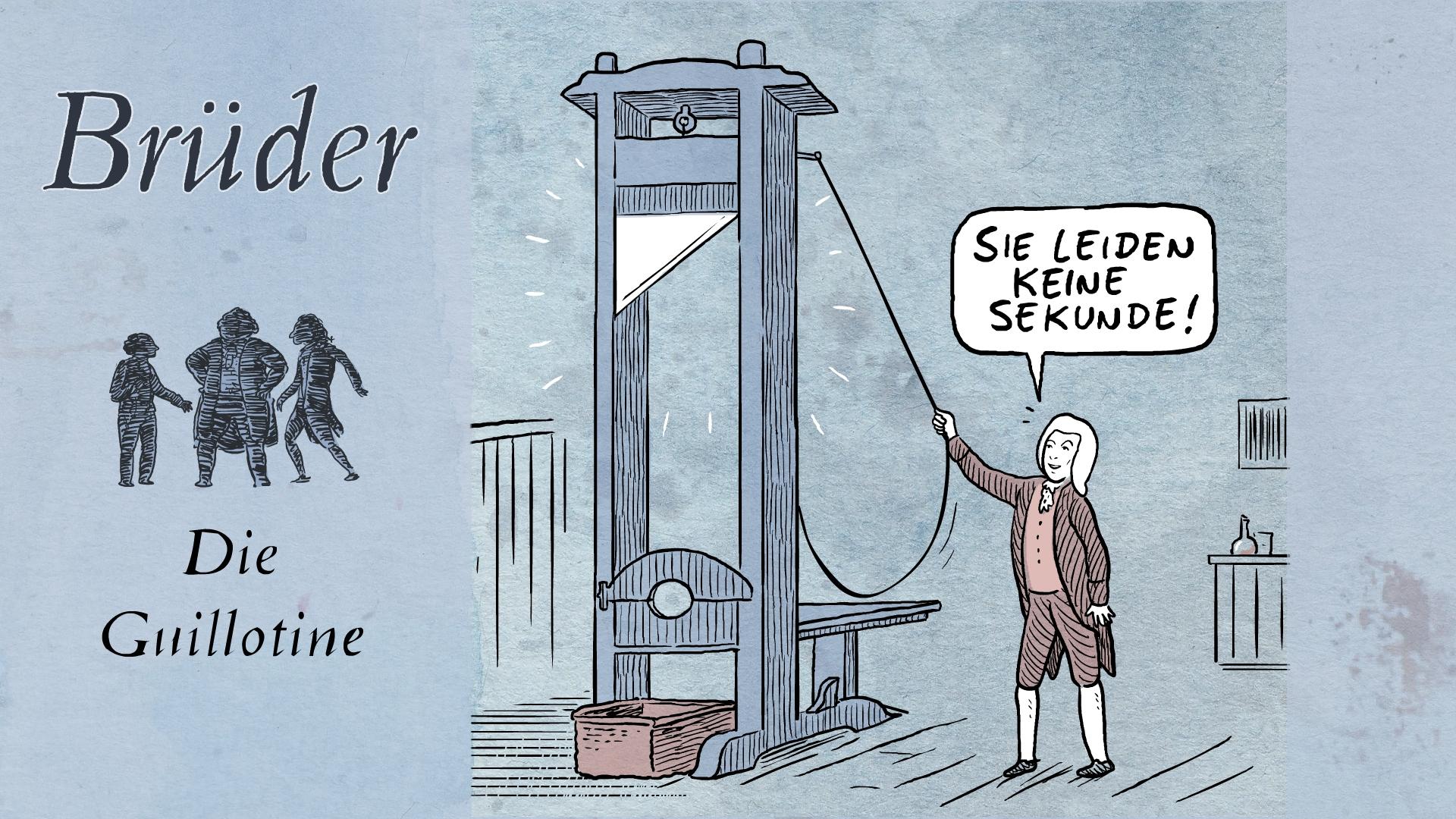 brueder-guillotine